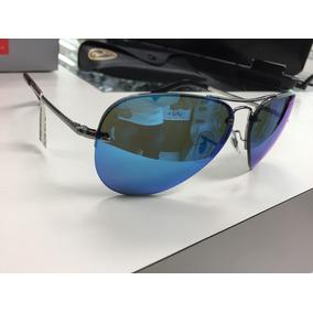 1138cf7a2f272 Oculos Solar Ray Ban Rb3449 004 55 59 Original P. Entrega
