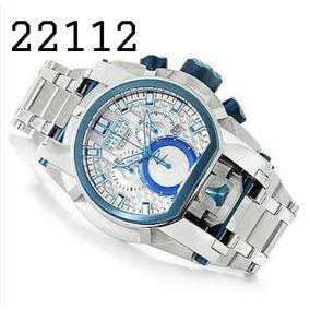 afe648816fb Relógio Invicta Zeus Reserve 20112 - Relógios De Pulso no Mercado ...