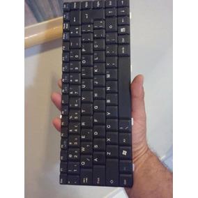 Teclado Notebook - Sti Infinity Is-1522, Original Perfeito