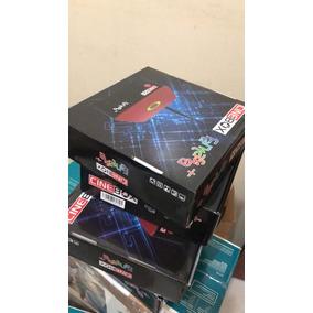 Dvrrs Box Intelbras Ciine Hd - + Fantasiias Atualizado