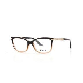 Armação Para Óculos De Grau Vogue Vo 3859 L 924 Ref.4090 - Óculos no ... 2ecfd47511