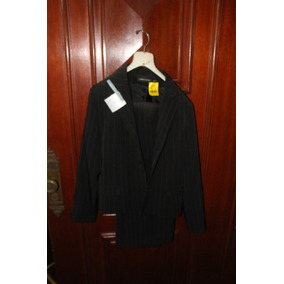 = Roupa Lote 577 Mulher Terno 40 Gregory Calca 44 New Listra