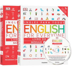 English For Everyone - Módulo 1 Iniciante - Versão Brasil
