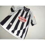 66e3d90c30575 Camisa Santos Bombril - Futebol no Mercado Livre Brasil
