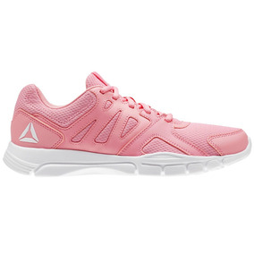 Tenis Atleticos Trainfusion 3.0 Mujer Reebok Full Cn1635