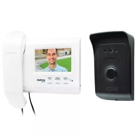 Interfone Com Vídeo Porteiro Intelbras Ivr 1010