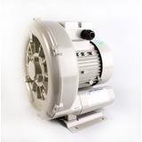 Blower Sino Aqua 3 Hp Soplador Alta Presion Compresor