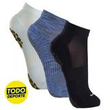 Medias Lupo Antideslizante Yoga Pilates Hidrogym Tododeporte 69e81c55171c