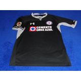 Cruz Azul Portero - Jerseys de Cruz Azul en Mercado Libre México 63b43c94e0ed