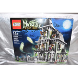 Lego 10228 Haunted House, Envio Inmediato, El Mas Barato !