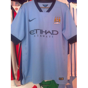 Camiseta Manchester City 2015 Leer Descripcion