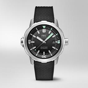 2caaa717d3e Relogio Iwc Schaffhausen Automatic - Relógios no Mercado Livre Brasil