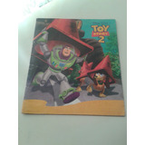 Cuento Infantil Toy Story 2