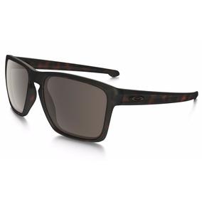 Oakley Sliver Tortoise De Sol - Óculos no Mercado Livre Brasil d6aaac177b