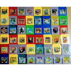 Jogos Gameboy Advance Color Zelda, Mario, Pokemon, Donkey