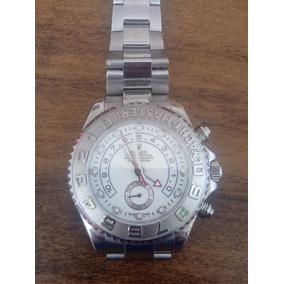 76a26b7b878 Replica Rolex De Luxo Masculino - Relógios De Pulso no Mercado Livre ...
