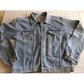 52aab76e50 Jaqueta Jeans Masculina Da Tng - Calçados