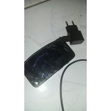 Celular Moto G Tela Trincada300$