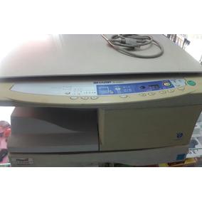 Impressora Multifuncional Sharp Al - 1645 Cs Monocromática