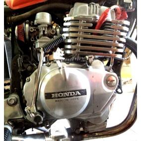 Pedal Partida Honda Cb 400 Novo. Paralelo