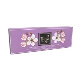 Set 3 Jabones Perfumados Dama Plum Blossom Maja 100 G