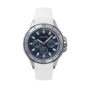 Reloj Pcaballero Nautica A15604g Tm - Relojes Masculinos en Mercado ... 32764bf0f1a4