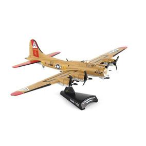Aviao Daron Usaaf B-17g Flying Fortress Ni Ps5402-3 Escala 1