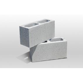 Block hueco 15x20x40 construcci n en mercado libre m xico for Precio del mercado de concreto encerado