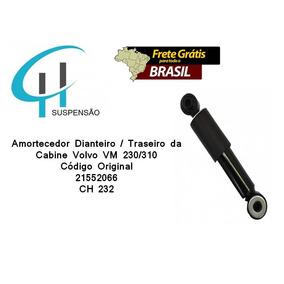 64eab8499909a Amortecedor Dianteiro Vm 310 - Acessórios para Veículos no Mercado ...