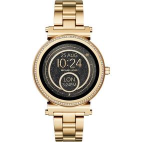 4dc4330c6870 Pulsera De Esfera Tornasol Y - Reloj para Mujer Michael Kors en ...