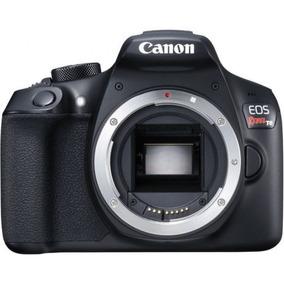 Corpo Canon T6