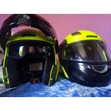 Casco Popular Boca Racing