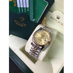 890c6a0a72b Relógios Femininos - Relógio Rolex Feminino no Mercado Livre Brasil