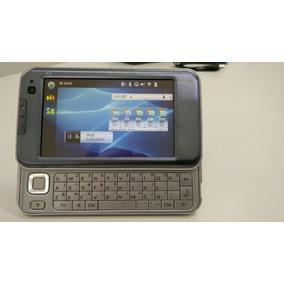 Mini Tablet Nokia N810