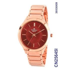 Relógio Champion Feminino Cn25645i