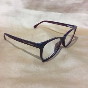 e06a6d465dad1 Armacao Para Oculos De Grau, Modelo Retro Vinho, Lancamento - Óculos ...