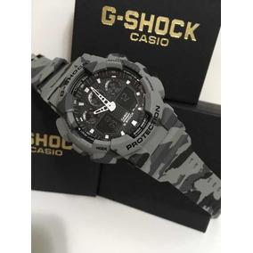 f52ac8882ba Relógios G Shock - Relógio Masculino no Mercado Livre Brasil