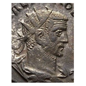 *wm* Imperador Marcus Aurelius Probus - 276-282 Dc Romano