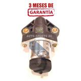 Válvula Del Mínimo Iac Ford Fiesta Max Y Move