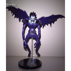 Action Figure Ryuuk, Death Note
