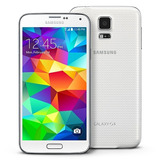 Samsung Galaxy S5 G900 Branco, Câm 16mp, 16gb Leia O Anúncio