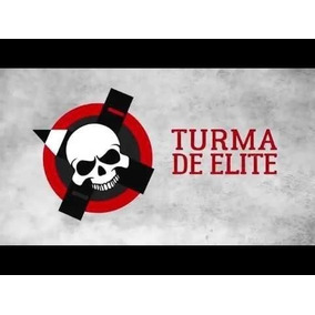 Turma De Elite Pc Do Df 2019