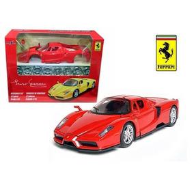 Ferrari Enzo +ferrari Fiorano 1/24