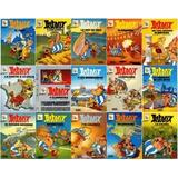 Asterix Y Obelix Colección Completa Digital Comics