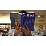Sinceramente El Libro De Cristina Kirchner Entrega Inmediata