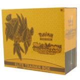 Elite Trainer Box - Guardians Risings - Pokemon Tcg