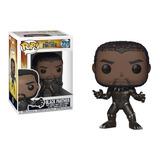 Funko Pop Black Panther 273 - Black Panther