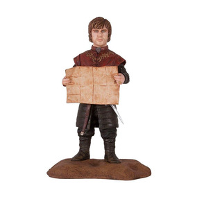 Action Figure Tyrion Lannister Got Dark Horse Deluxe Nova