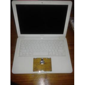Macbook White A1342 Para Repuestos Tienda