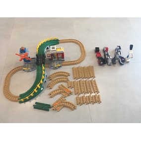 Geotrax Fisher Price
